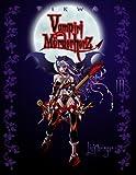 Vampiri M�rderherz 03: Lichtbringer (Die kleine Gruftschlampe)