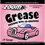 Zoom Karaoke - Grease