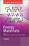 img - for Energy Materials (Inorganic Materials Series) book / textbook / text book