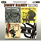 Four Classic Albums Plus (A / Jimmy Raney Featuring Bob Brookmeyer / Jimmy Raney Visits Paris / Jimmy Raney Plays)