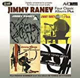 4 Classic Albums Plus - Jimmy Raney - Visits Paris / Jimmy Plays