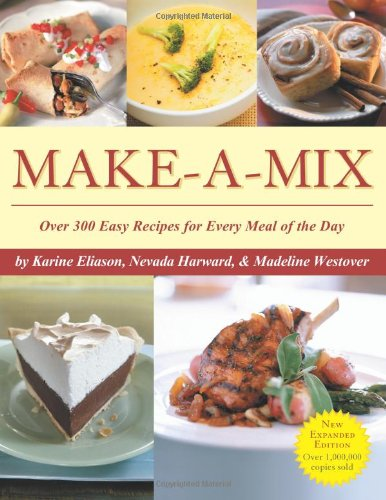 Make-A-Mix (Amazon affiliate link)