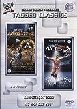 WWE - Armageddon 2000 & No Way Out 2001 [DVD]