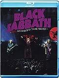 Black Sabbath Live... Gathered In Their Masses CD/Blu Ray by BLACK SABBATH