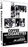 Coffee and cigarettes | Jarmusch, Jim. Monteur