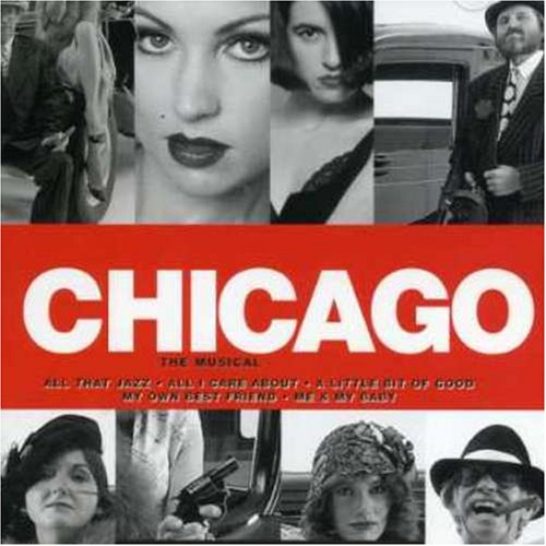 Chicago - Chicago Musical - Zortam Music