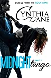 Midnight Tango (Dances With The Rock Star Book 1)