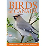 Birds Of Canadaby M David Bird