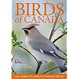 Birds of Canadaby DK