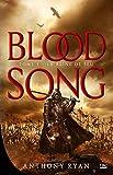La Reine de feu: Blood Song, T3