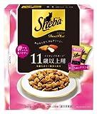 シーバ (Sheba) デュオプラス 11歳以上 アクティブサポート 200g(20g×10袋入) 猫用<SDUP3>