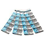 ZCL Maxell 364 Sr621Sw 1.55V Sheng Maxell Mike Seelbach Watch Battery Coin Button Batteries(20pcs)