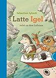 Latte Igel, Band 2: Latte Igel reist zu den Lofoten