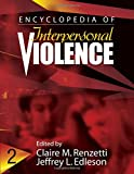img - for Encyclopedia of Interpersonal Violence book / textbook / text book