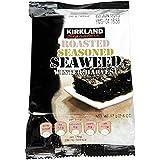 Roasted Seasoned Seaweed 10 x 17g