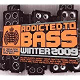 Addicted to Bass Winter 2009