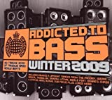 Various Addicted to Bass Winter 2009