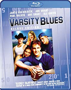 Varsity Blues (Deluxe Edition) [Blu-ray]