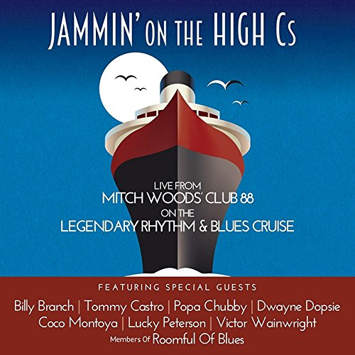 Mitch Woods-Jammin On The High Cs-WEB-2015-ANGER Download