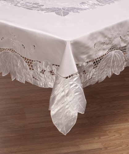 ArtStyle Tissue Poly Table Covers Octy Round 4 Pack 2, 4 Pack