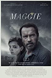Maggie (2015) - Main - Movie Poster Reprint 13