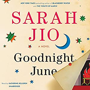 Goodnight June Audiobook