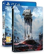 Star Wars: Battlefront - Edición Reserva con Steelbook (solo en Amazon)