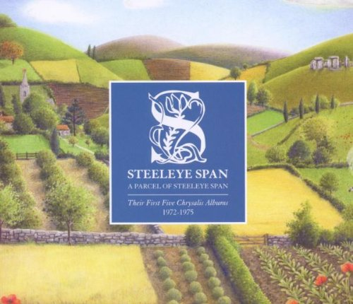 Steeleye Span - A Parcel Of Steeleye Span - Zortam Music