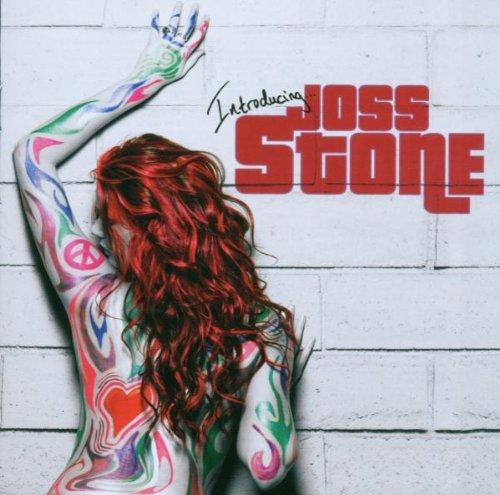 Joss Stone - Introducing Joss Stone (Deluxe Version), Disc 1 - Zortam Music