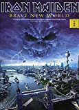 Iron Maiden: Brave New World Guitar Tab Edition. Sheet Music for Guitar Tab, with chord symbols