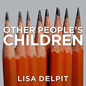 Other People's Children Audiobook