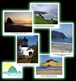 Oregon Coast Notecard Collection One