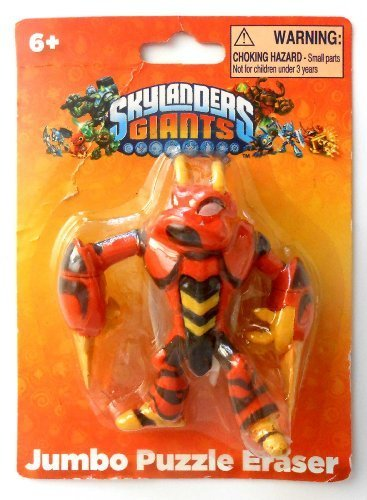 Skylanders Giants Swarm 3D Jumbo Puzzle Eraser optimal image restoration using swarm algorithms and their synergy