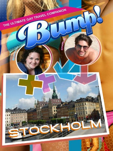 Bump-The Ultimate Gay Travel Companion Stockholm