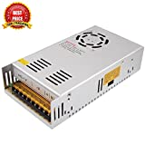 12V 30A 360W DC Switching Switch Power Supply for LED Strip, CCTV, 12Volt 30Amp (BY TRP TRADERS)