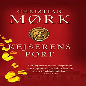 Kejserens port Audiobook