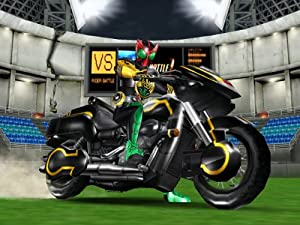 Kamen Rider Climax Heroes OOO [Japan Import]