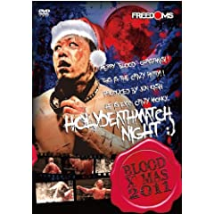 �������v���f���[�X���s~Blood X'mas 2011~ [DVD]