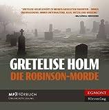 Die Robinson-Morde: Ein Karin Sommer Krimi
