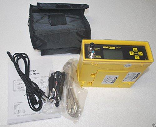 BIRDOG / Horizon HD-S2A USB HD Satellite Meter Gen4 Hughes net & Directv Satellites SWM