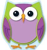 Carson Dellosa Colorful Owl Notepad (151065)