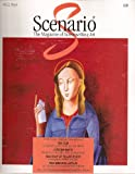 img - for Scenario: The Magazine of Screenwriting Art (Winter 1996 Vol 2, No. 4): Tin Cup, Citizen Ruth, Bad Day at Black Rock, The Dreyfus Affair book / textbook / text book