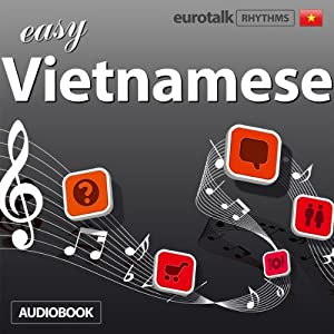 Rhythms Easy Vietnamese Audiobook