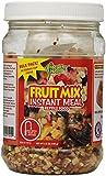 San Francisco Bay Brand SSF71915 Bulk Health Herp Fruit Mix Instant Meal, 3.5-Ounce