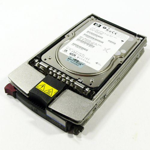 HP 300 GB 10K Ultra 320 SCSI Hard Drive (350964-B22)