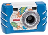 Fisher-Price Kid-Tough Digital Camera – Blue