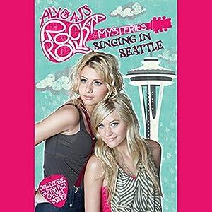 Singing in Seattle Audiobook