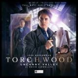 img - for Torchwood - 1.5 Uncanny Valley book / textbook / text book