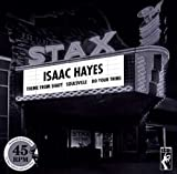 echange, troc Isaac Hayes - Theme from Shaft/Soulsville/Do Your Thing