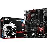 MSI Z97 Gaming 5 Intel LGA1150 Z97 ATX Motherboard (1x DDR3, 6x USB3.0, 8x USB2.0, GBE, LAN, HDMI, DVI, VGA)